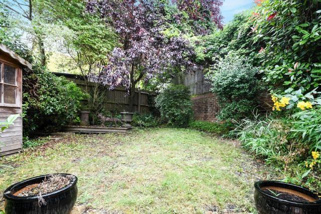 Garden of Warley, Brentwood, Essex CM14