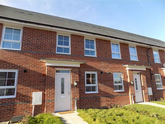 Thumbnail Property to rent in Hawthorn Drive, Thornton-Cleveleys