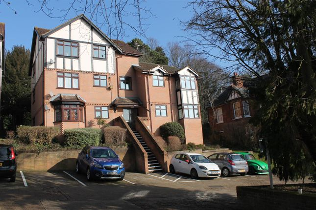 1 bed flat for sale in Conegra Road, High Wycombe