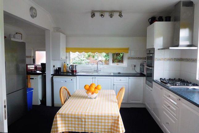 Kitchen of Sir Alex Walk, Topsham, Exeter EX3