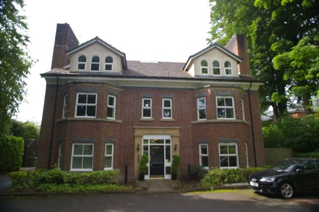 Thumbnail Flat to rent in Charnley Grange, Lostock, Bolton