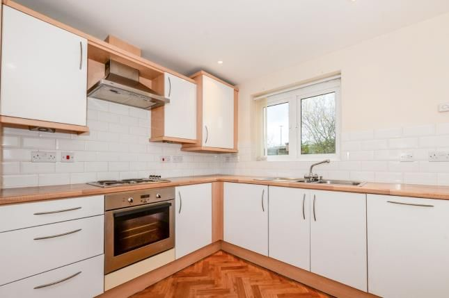 Kitchen of Bethel Grove, Aigburth, Liverpool, Merseyside L17