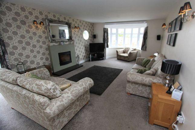 Thumbnail Detached house for sale in Hillside Cottage, Barton Lane, Thrumpton, Nottingham, Nottinghamshire