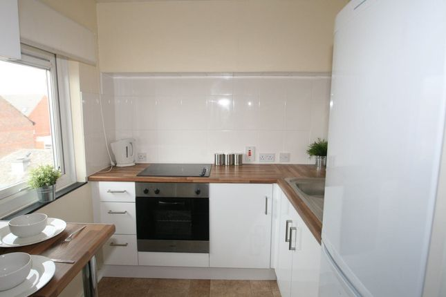 Thumbnail Studio to rent in Twyford Avenue, Portsmouth