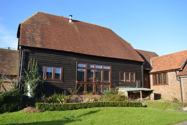 Thumbnail Barn conversion for sale in Stonegate Court, Stonegate