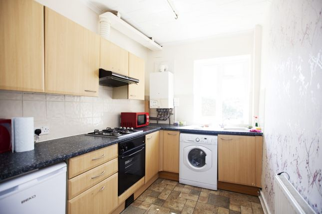 Kitchen of The Lindens, Friern Park, North Finchley N12