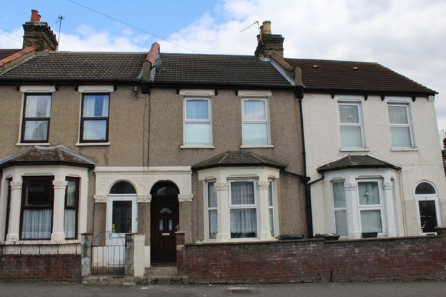 Thumbnail Terraced house to rent in Thirsk Road, South Norwood