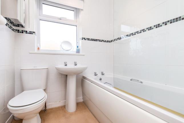 Bathroom of Northfields, Hutton Rudby, Yarm, North Yorkshire TS15