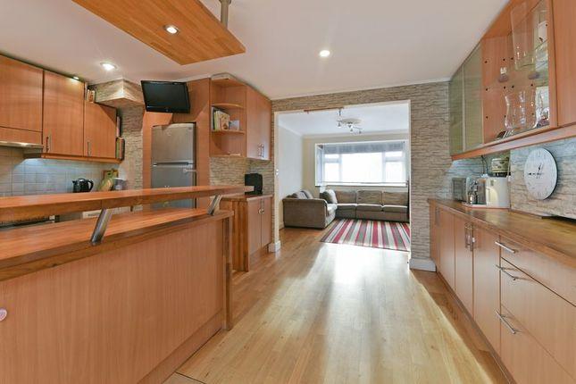 Kitchen/Diner of Hassocks Road, Streatham Vale, London SW16