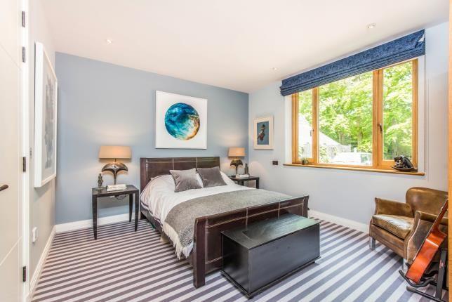 Bedroom 3 of East Horsley, Leatherhead, Surrey KT24