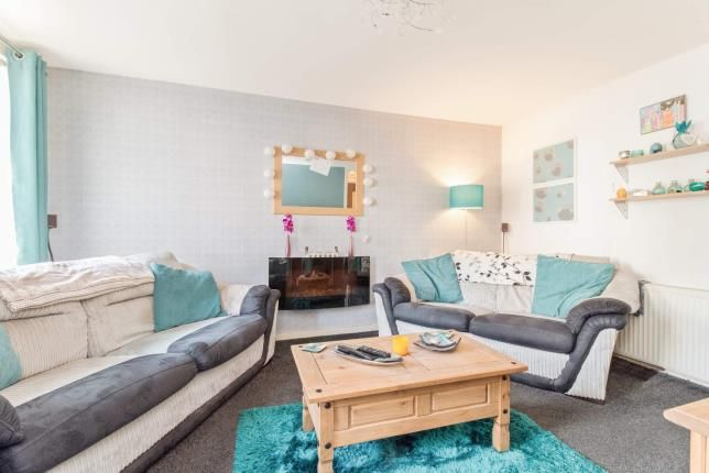 Lounge of George Street, Ayr, South Ayrshire KA8