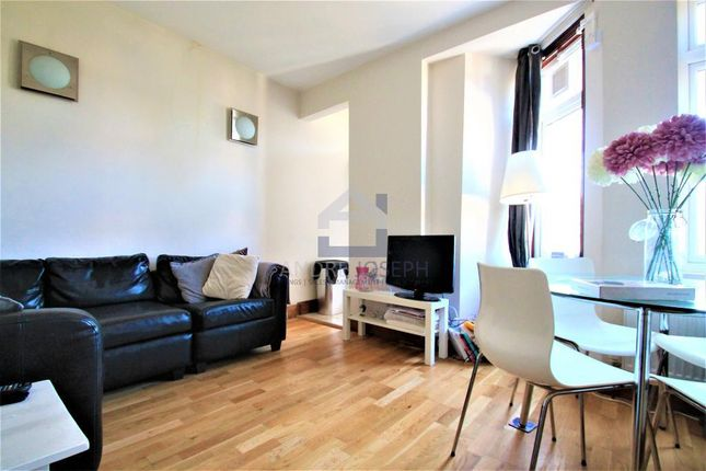 Thumbnail Maisonette to rent in Montana Road, Tooting Bec, London