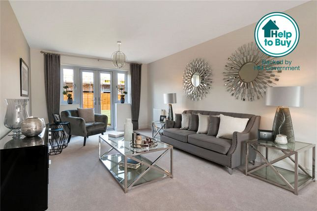 Thumbnail Detached house for sale in Bourne Park, 151 Rayners Lane, Harrow, Middlesex