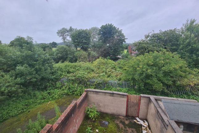 View To Rear of Bonsall Street, Blackburn BB2
