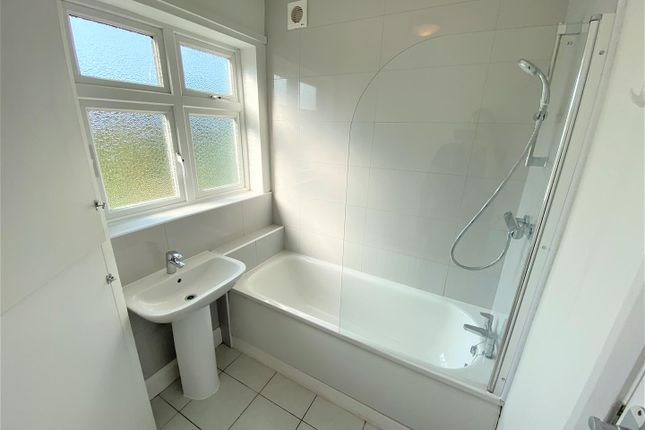 Family Bathroom of Chalgrove Crescent, Clayhall, Ilford IG5
