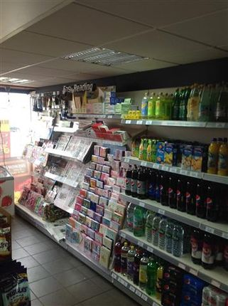 Thumbnail Retail premises for sale in Wardles Lane, Great Wyrley, Walsall