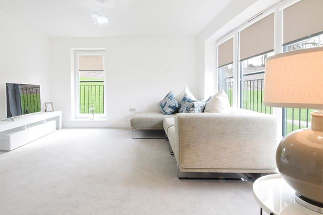 2 bedroom flat for sale in Bertha Park, Perth