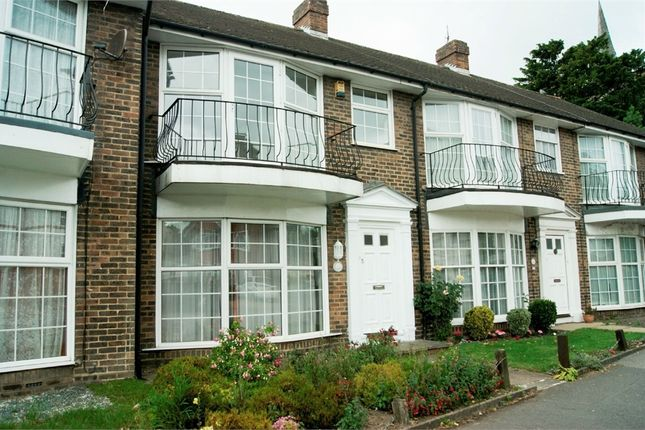 Thumbnail Terraced house to rent in 196 London Road, St. Leonards-On-Sea, East Sussex
