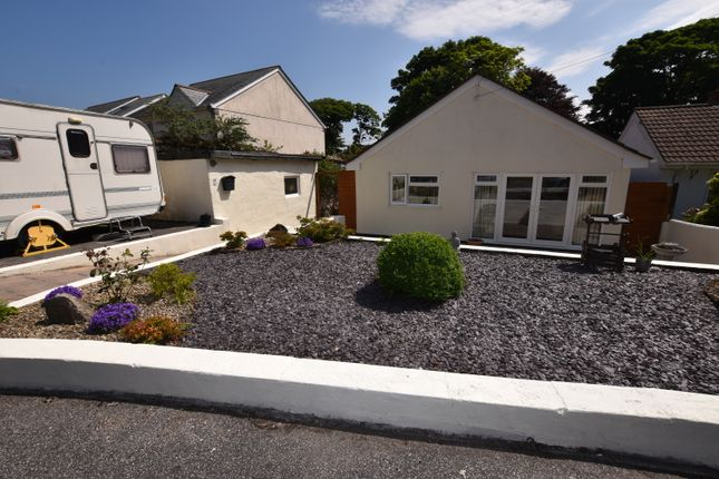 Thumbnail Bungalow for sale in Bosawna Close, St Day