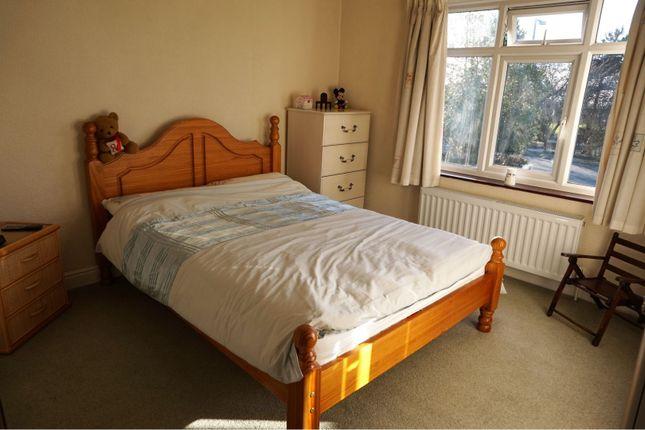 Bedroom Two of Fluin Lane, Frodsham WA6