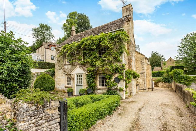 Thumbnail Detached house for sale in Kings Mill Lane, Painswick, Stroud