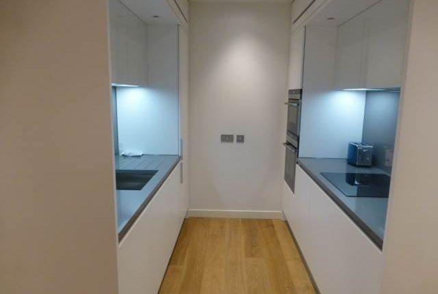 Kitchen of Simpson Loan, Qmile, Edinburgh EH3