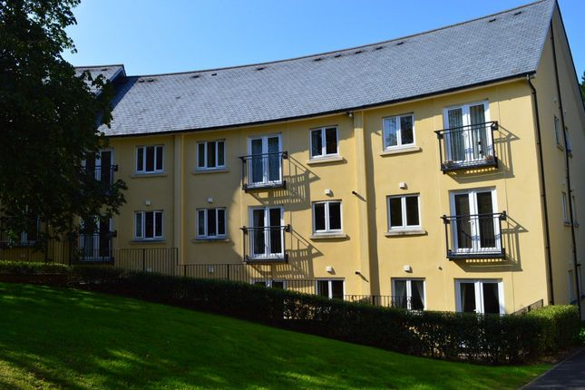 Thumbnail Flat to rent in Echo Crescent, Plymouth
