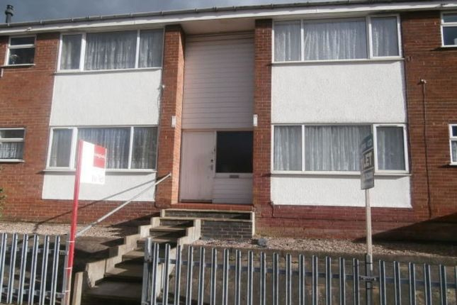 Thumbnail Flat to rent in Westonfields Drive, Longton, Stoke-On-Trent