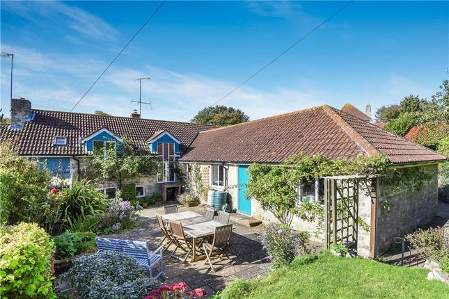 Thumbnail Property for sale in Waddon Road, Upwey, Weymouth