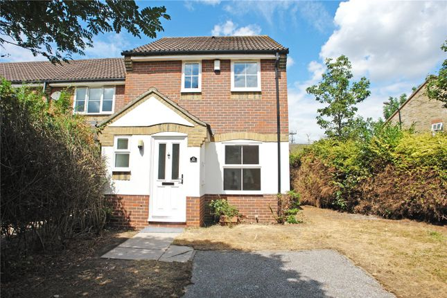 Thumbnail Terraced house to rent in Abbotswood Road, East Dulwich, London