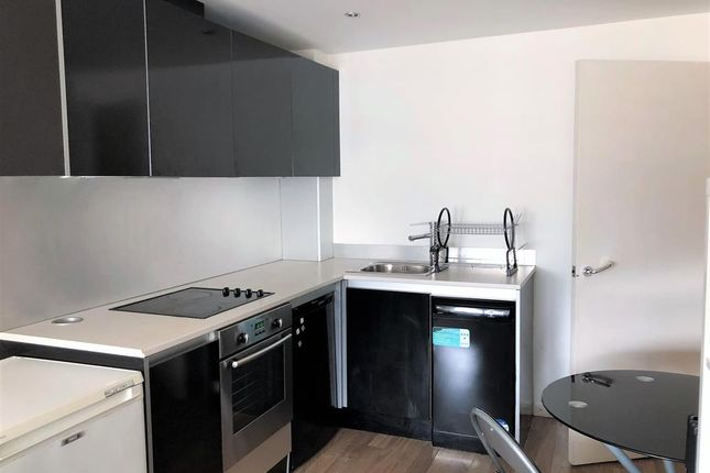 Thumbnail Flat to rent in Northern Street, Northern Street Apartments, Leeds