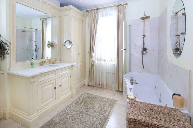 Bathroom of Norham Road, Oxford OX2