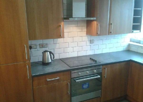 Thumbnail Shared accommodation to rent in Heavygate Road, Sheffield