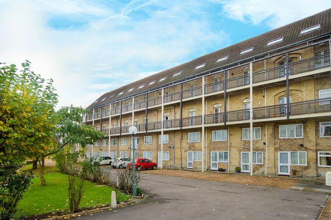 Thumbnail Maisonette to rent in Riverside Mill, Bridge Place, Godmanchester