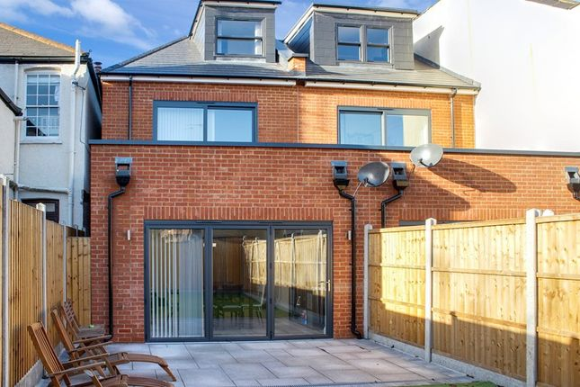 Thumbnail Terraced house for sale in Pembroke Road, Muswell Hill, London, Greater London