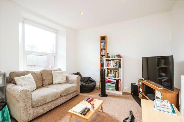 Thumbnail Flat to rent in Albert Terrace, Fishponds, Bristol