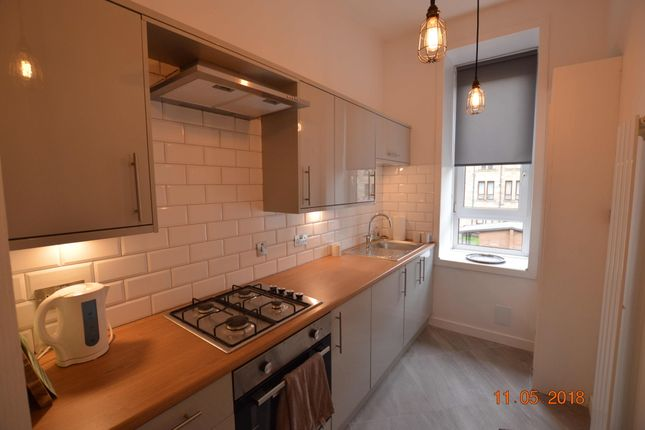 Thumbnail Flat to rent in Roebank Street, Dennistoun, Glasgow