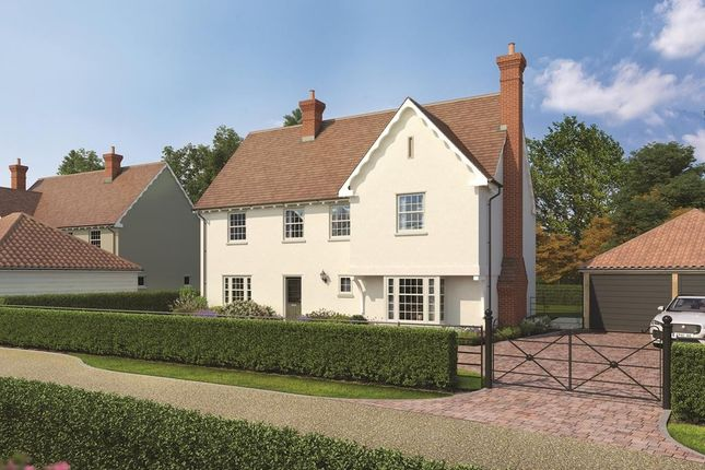 Thumbnail Detached house for sale in St Osyth Priory, Westfield Lane, St Osyth, Clacton On Sea, Essex