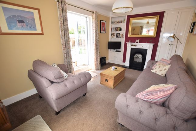 Lounge of Warrior Square, Eastbourne BN22