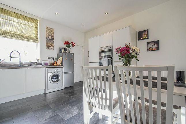 Kitchen of Emma Street, Oswaldtwistle, Accrington BB5