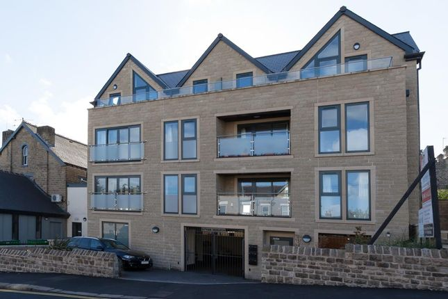 Thumbnail Flat for sale in Dover Road, Sheffield