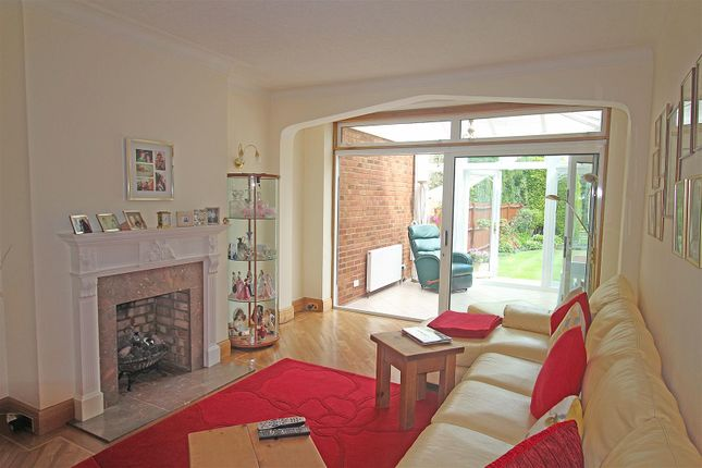 Dining Room 1 of West Towers, Pinner HA5