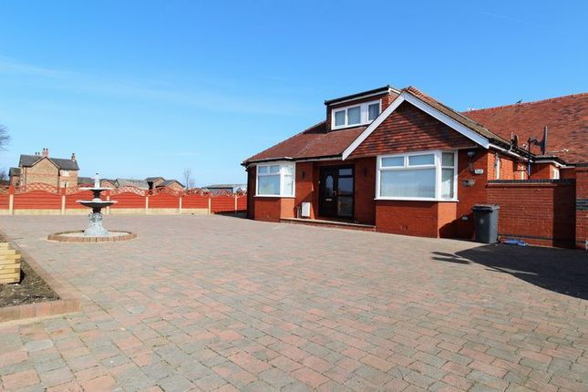 Thumbnail Equestrian property for sale in Square House Lane, Banks, Southport
