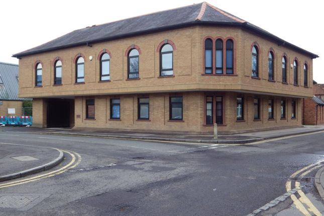 Thumbnail Office for sale in West Street, Newbury