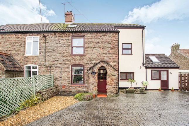 Thumbnail Semi-detached house for sale in Upper Stone Close, Frampton Cotterell, Bristol