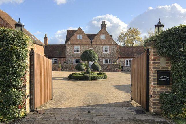 Thumbnail Property to rent in Harleyford Lane, Marlow