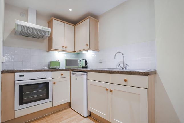 1 bed property for sale in Copper Beeches, Meins Road, Blackburn BB2