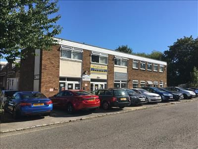 Office to let in Suite 2C, 25 First Avenue, Denbigh West, Bletchley