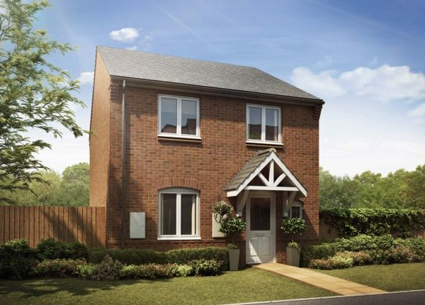 Thumbnail Property for sale in Shelford Road, Radcliffe-On-Trent, Nottingham