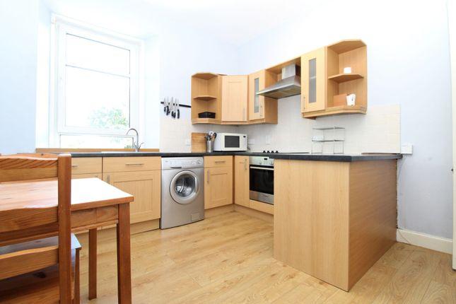 Thumbnail Flat for sale in Ferryhill Terrace, Aberdeen